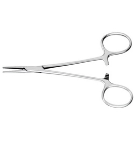 Artery Forceps (Halsted-Mosquito)