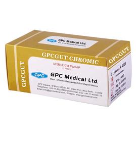 GPCGUT CHROMIC