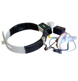 Operating LED Head Light (Rechargeable)