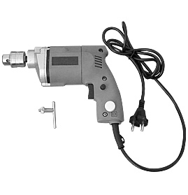 Electric Bone Drill (Rotary Model) - Deluxe