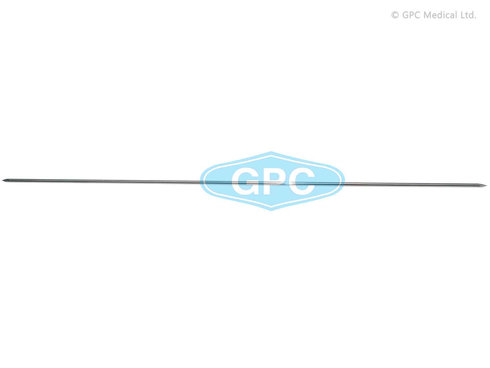 Wires Krischner - Lanceolate Trocar/ Bayonet Point Single/Double Ended